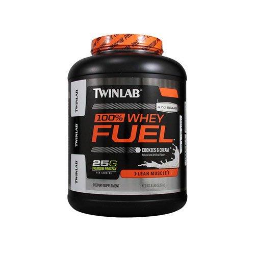 whey fuel twinlab