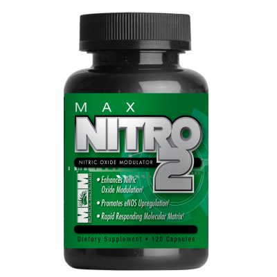 max muscle nitro 2