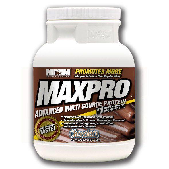 maxpro_max muscle