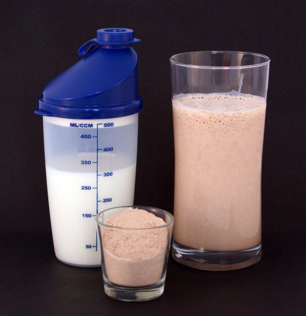 بهترین پروتئین برای بانوان ورزشکار