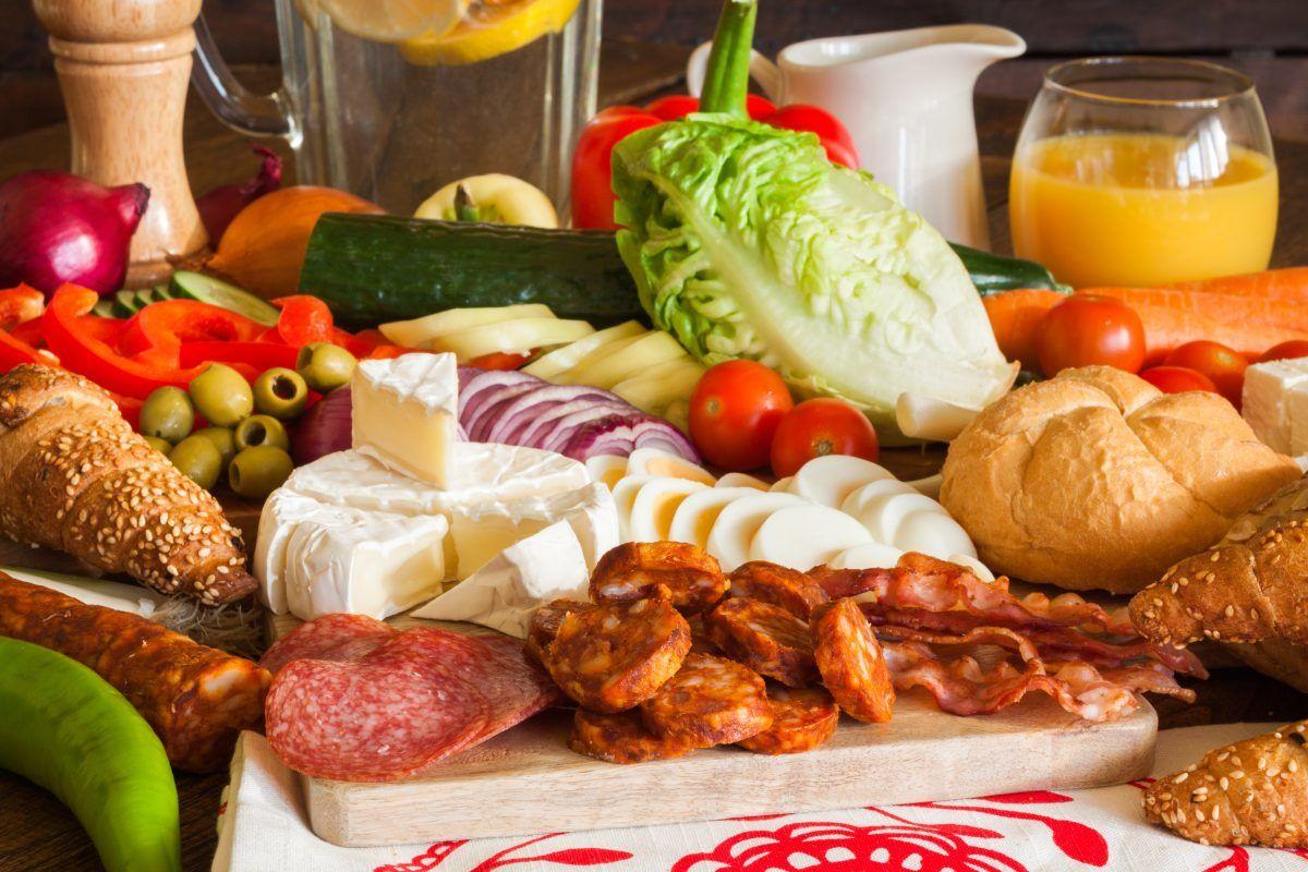 ۷ مواد غذایی که نباید قبل از شروع کردن تمرین خورد