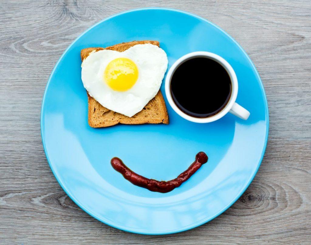 بهترین و مفیدترین ایده صبحانه برای کاهش وزن