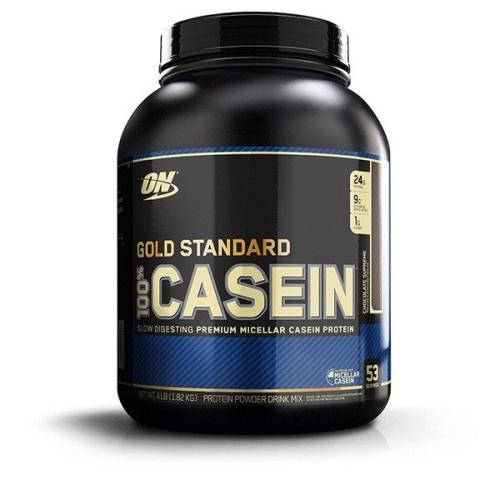 casein gold standard on