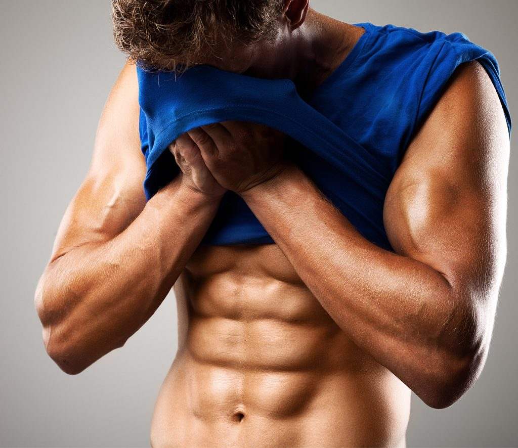 ۲۴ نکته خاص برای عضله و قدرت بیشتر در بدنسازی