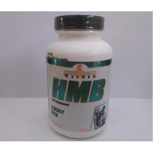 HMB-weider