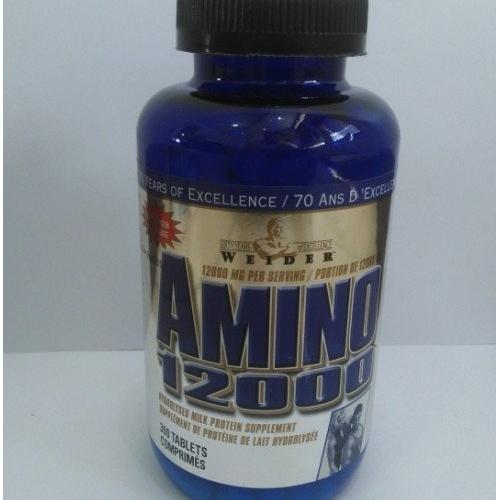 amino 12000 weider canada