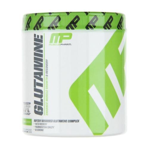 glutamine musclepharm powder