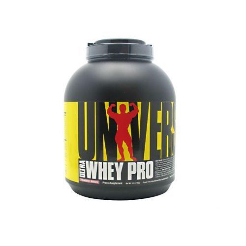 ultra whey pro universal nutrition