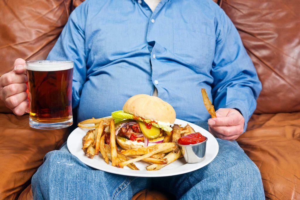۷ روش برای کنترل اعتیاد مواد غذایی