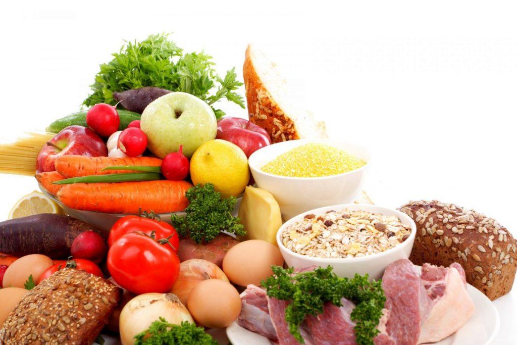 لیستی از مواد غذایی برای حجیم شدن و بالا رفتن وزن بدن