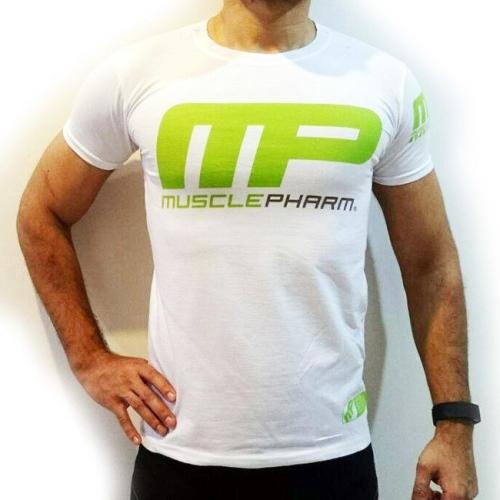 musclepharm tshirt