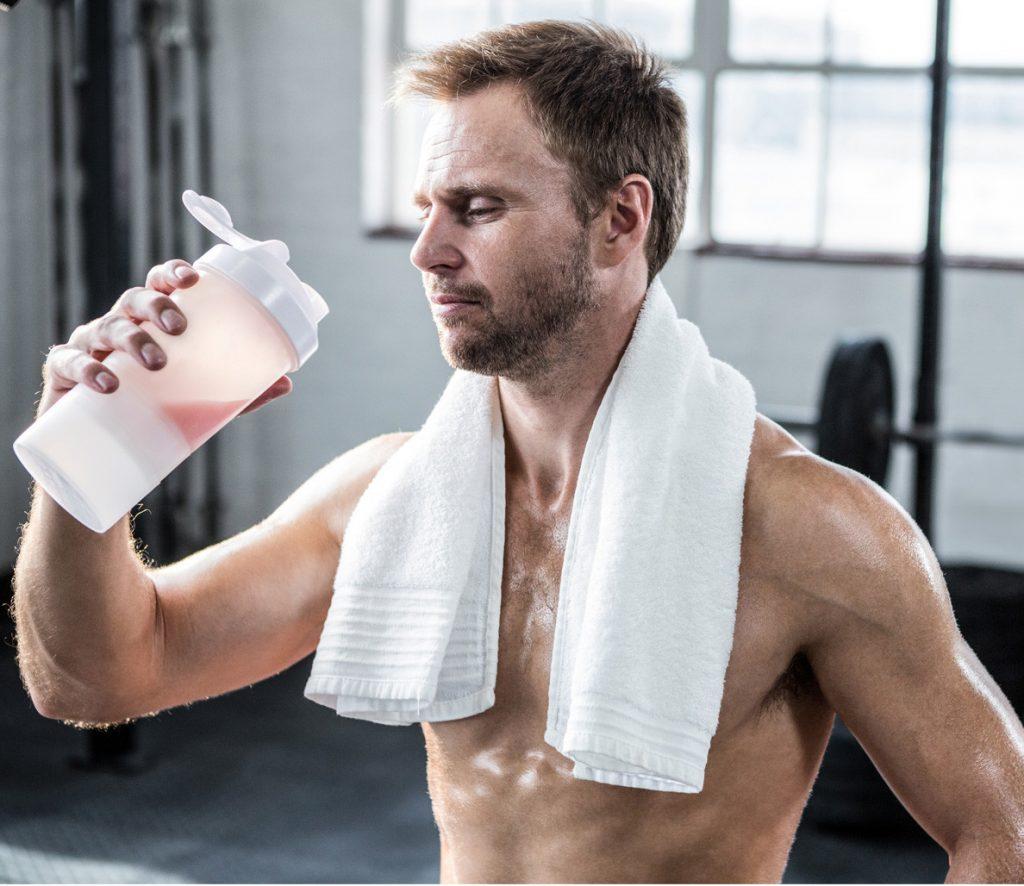 ۴ نوع مکمل برای حفظ کردن عضله در دوره ی کات