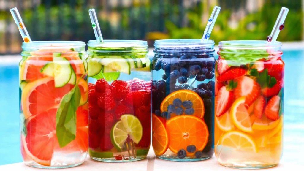 بهترین میوه ها برای بدنسازان