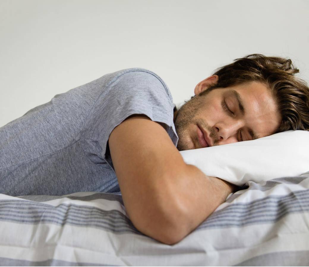 بهترین مکمل ها برای وعده قبل از خواب