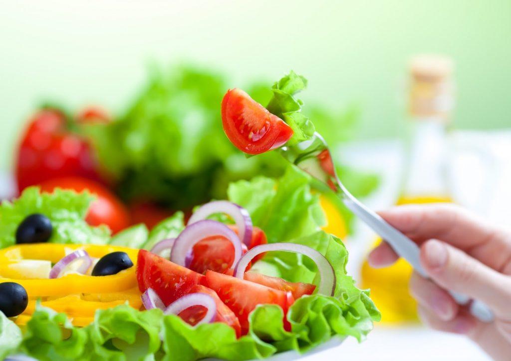 رژیم غذایی بدنسازی برای خانم ها