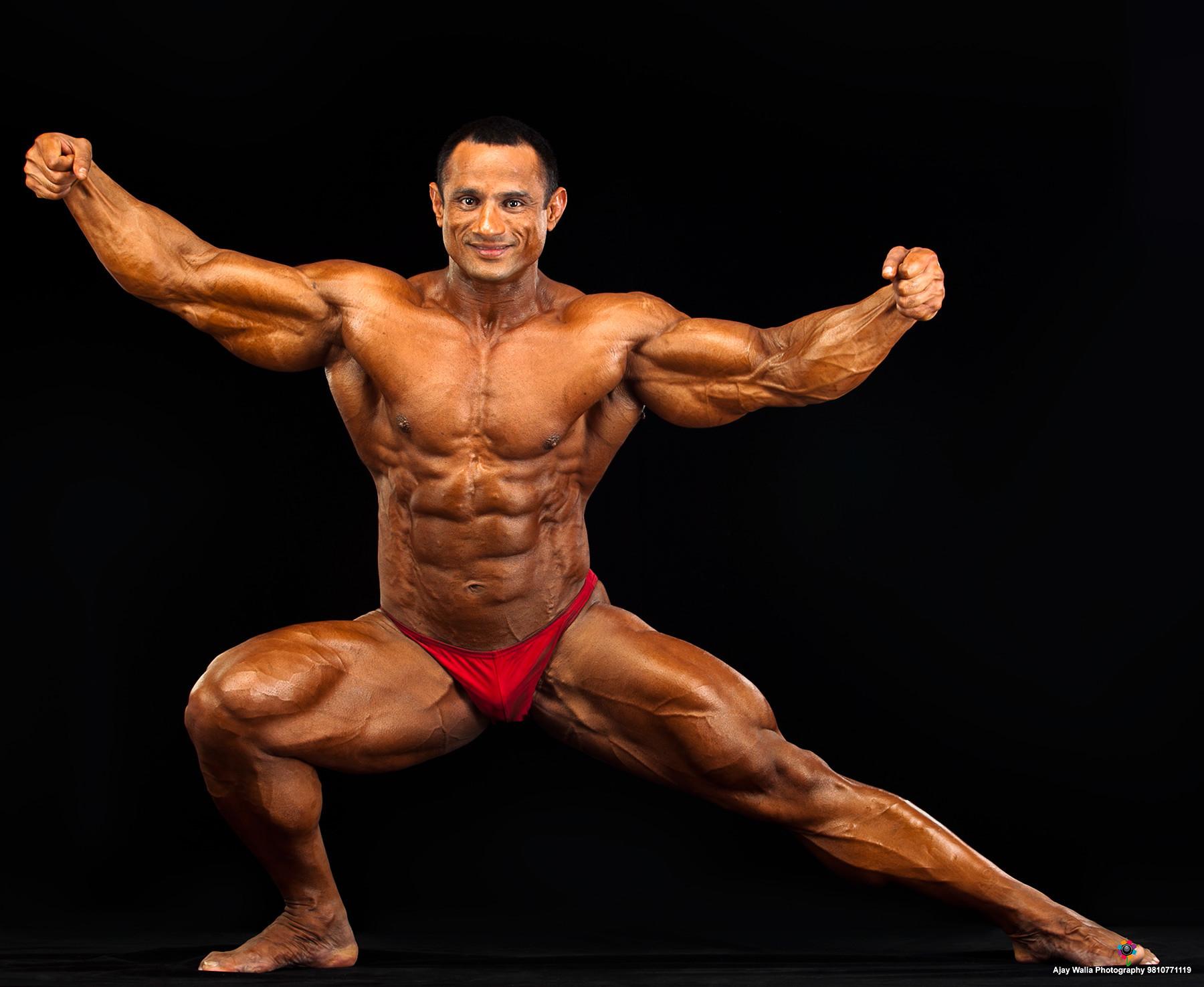 سه حرکت اساسی عضله ساز برای بدنسازان