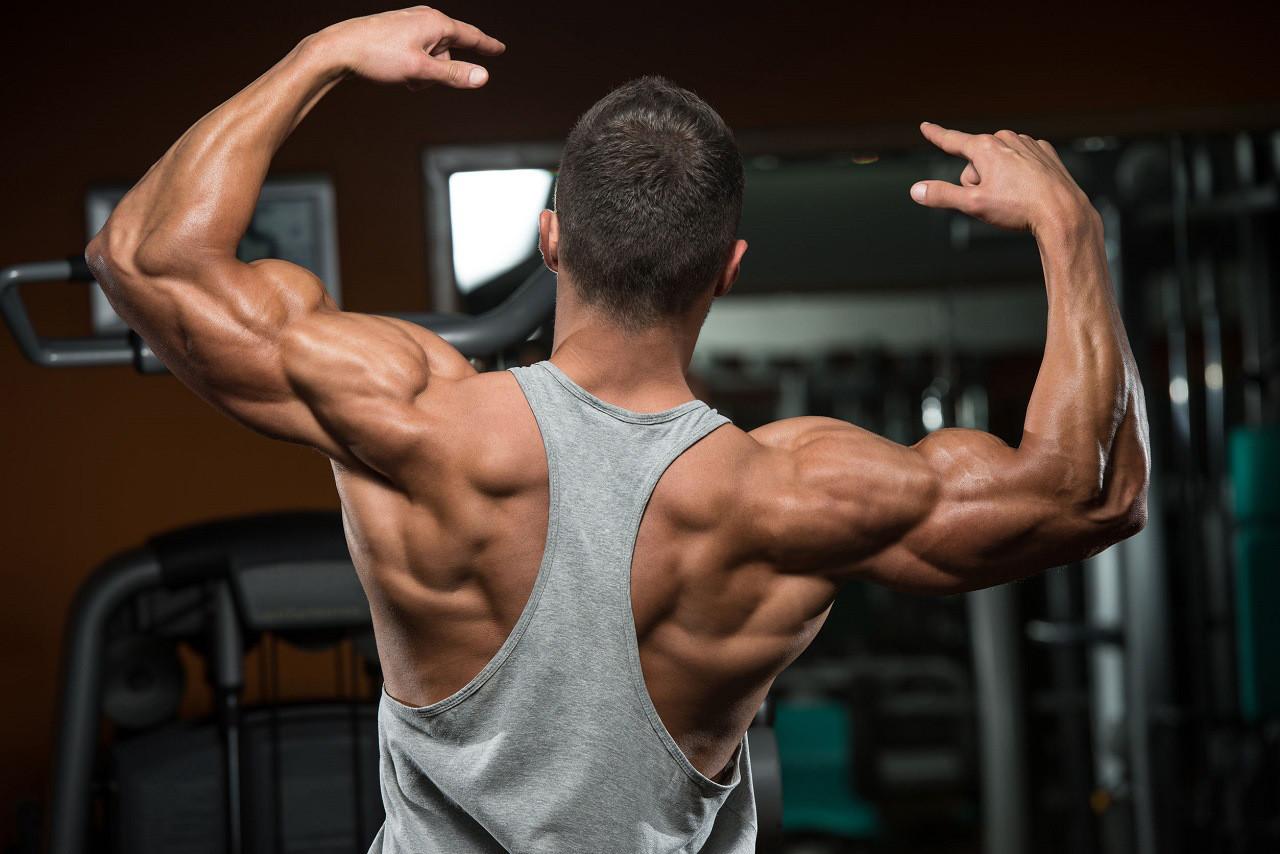 ۲۰ نکته برای دو برابر کردن عضلات