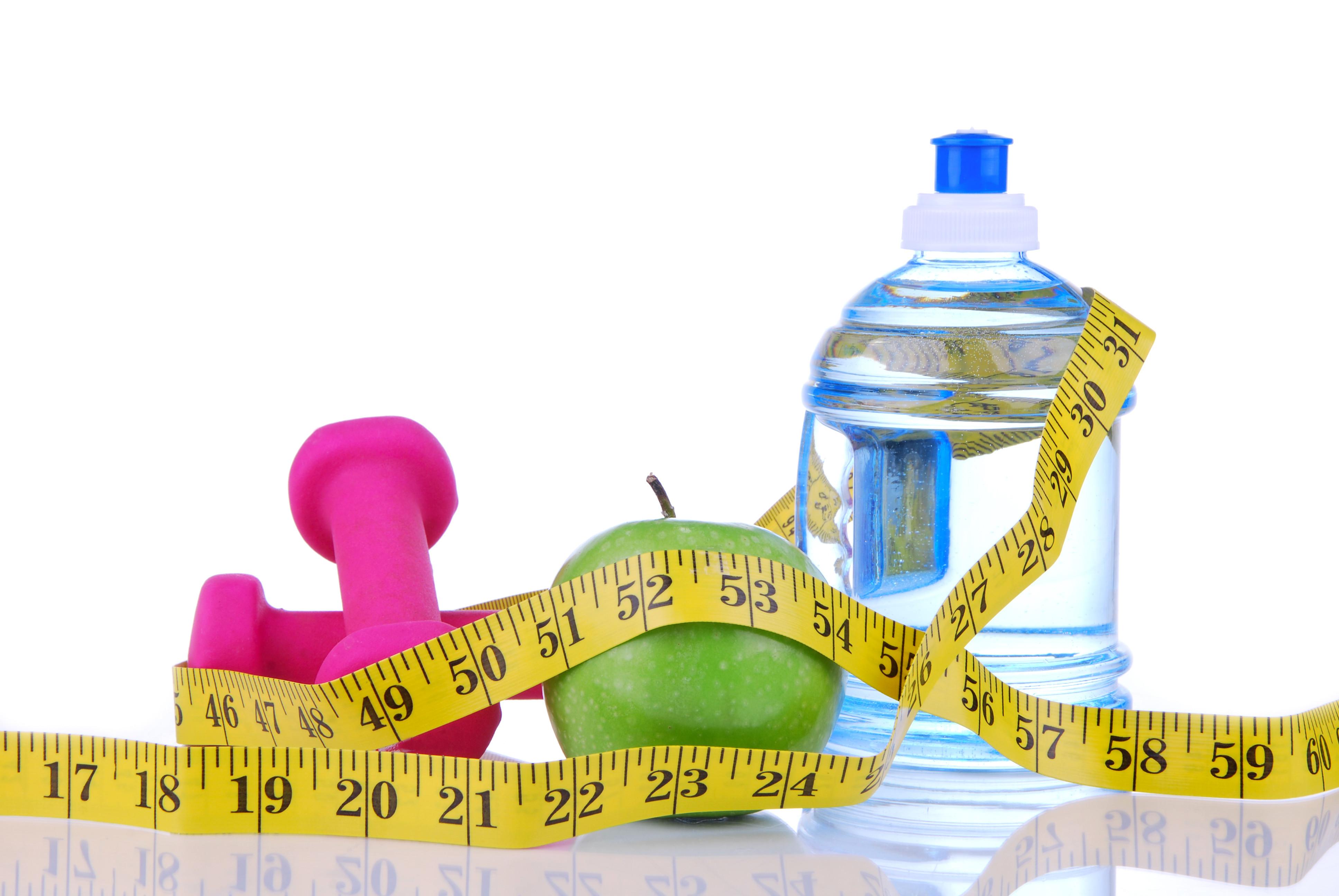 ۳ نکته در مورد کاهش وزن که هیچکس به شما نمیگوید