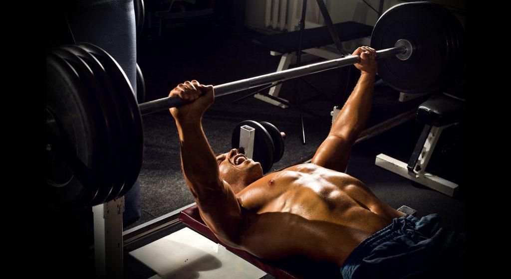برنامه تمرینی برای تقویت کردن عضلات بالاسینه