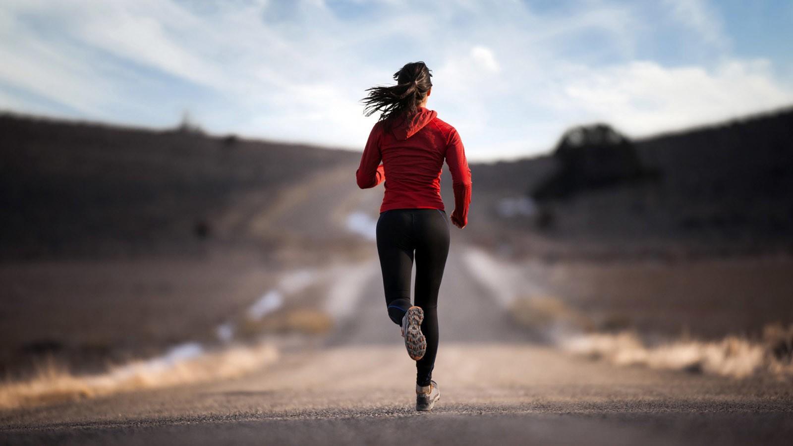 بهترین زمان دویدن جهت کاهش وزن و هوازی