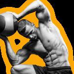 ۶ مزیتی که ورزش با وزن بدن خواهد داشت