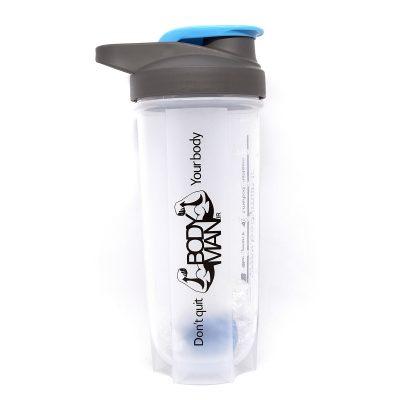 bodyman capsi shaker